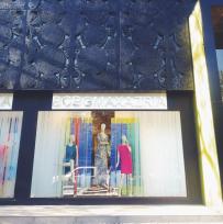 Con una relectura del Ñandutí, la Maison Boggiano