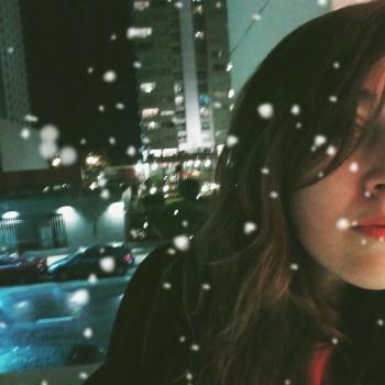 Efecto Nieve, uno de los filtros estrella.